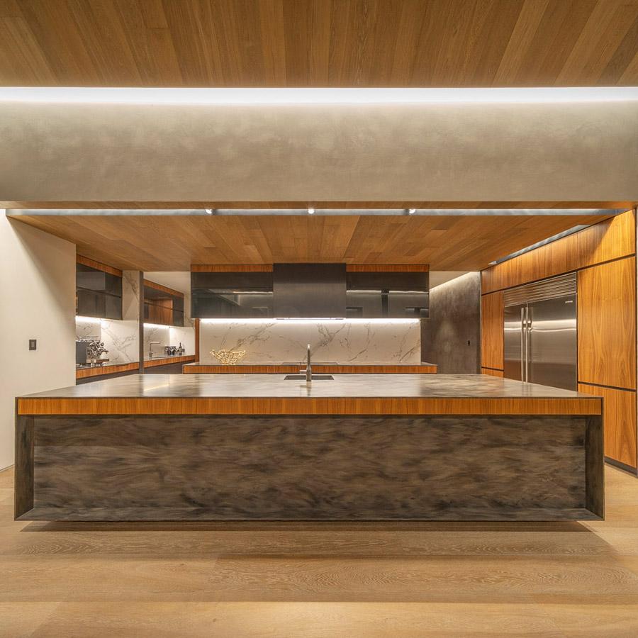 Millbrook Kitchen – NKBA 2020 Award Winner